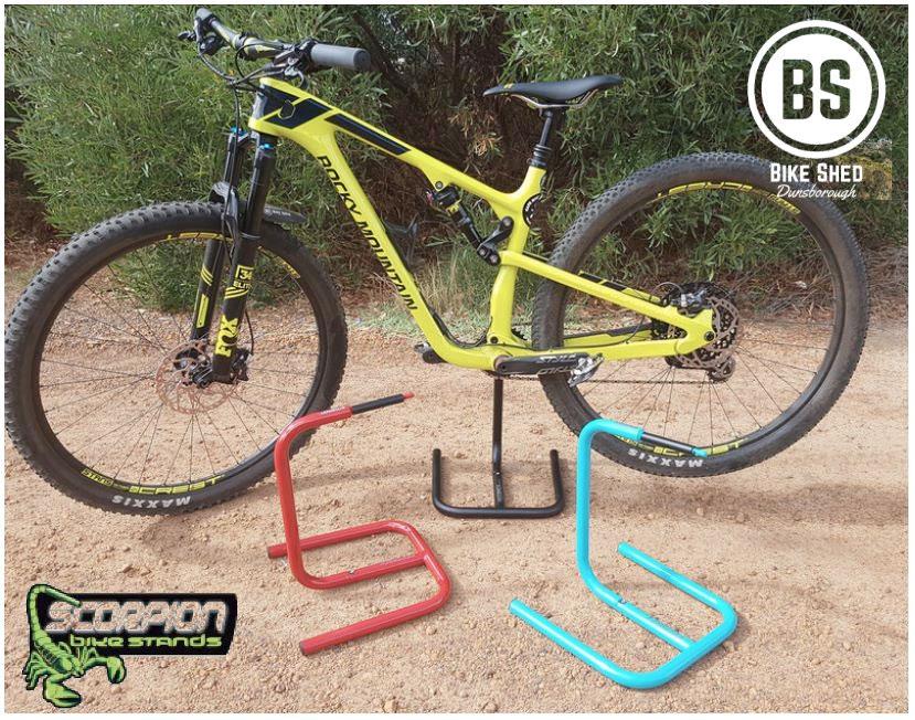 562e122de Scorpion Bike Stand